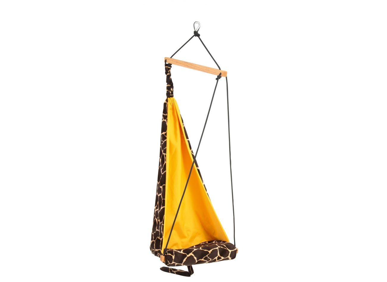 Kinderhangstoel Hang Mini Giraffe