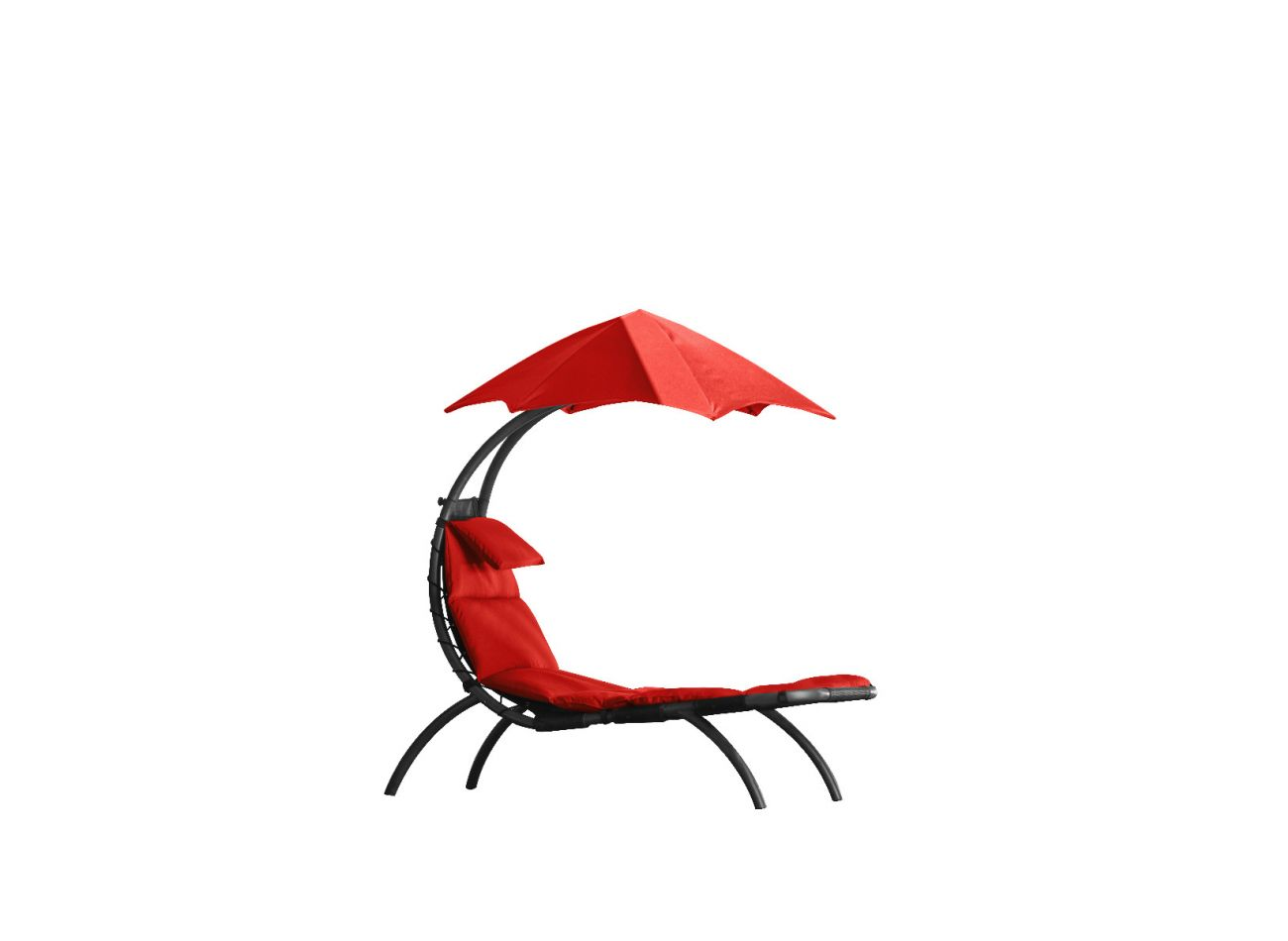 Original Dream Lounger Red