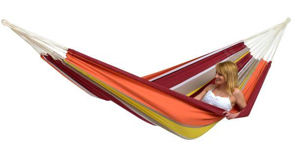 Hangmat 2 Persoons Barbados Acerola