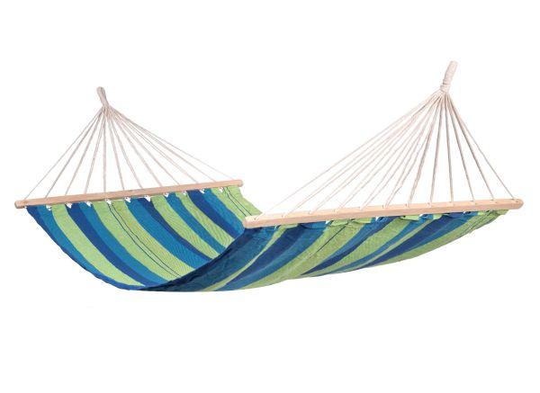 Hangmat 1 Persoons Pine Spreaderbar