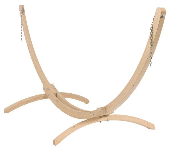 Hangmatstaander 1 Persoons Wood