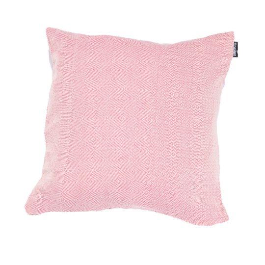 Kussen Natural Pink