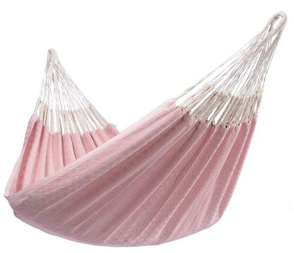 Hangmat 1 Persoons Natural Pink