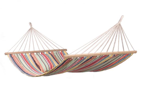 Hangmat 1 Persoons Minorca Spreaderbar