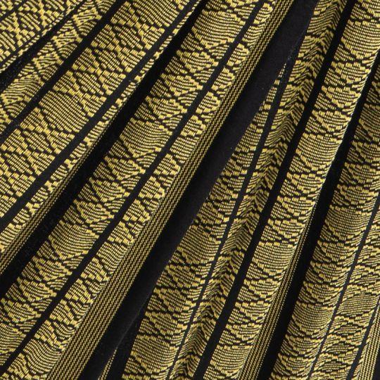 Reisdeken Black Edition Gold