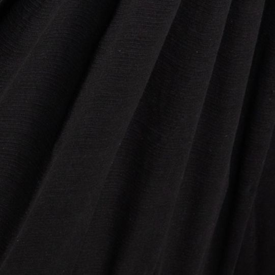 Reisdeken DeLuxe Black