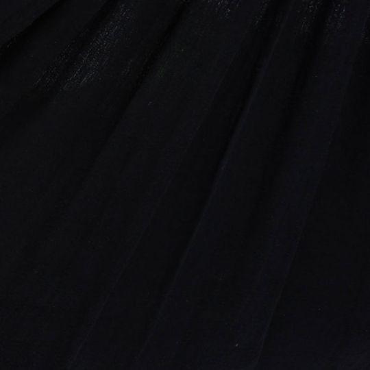 Reisdeken Luxe Black