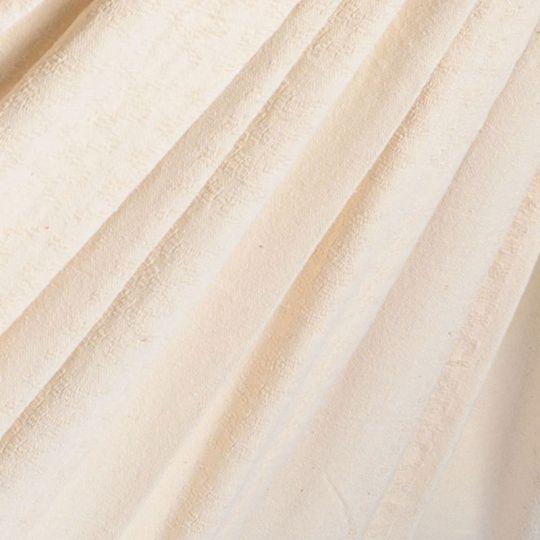 Reisdeken Luxe White