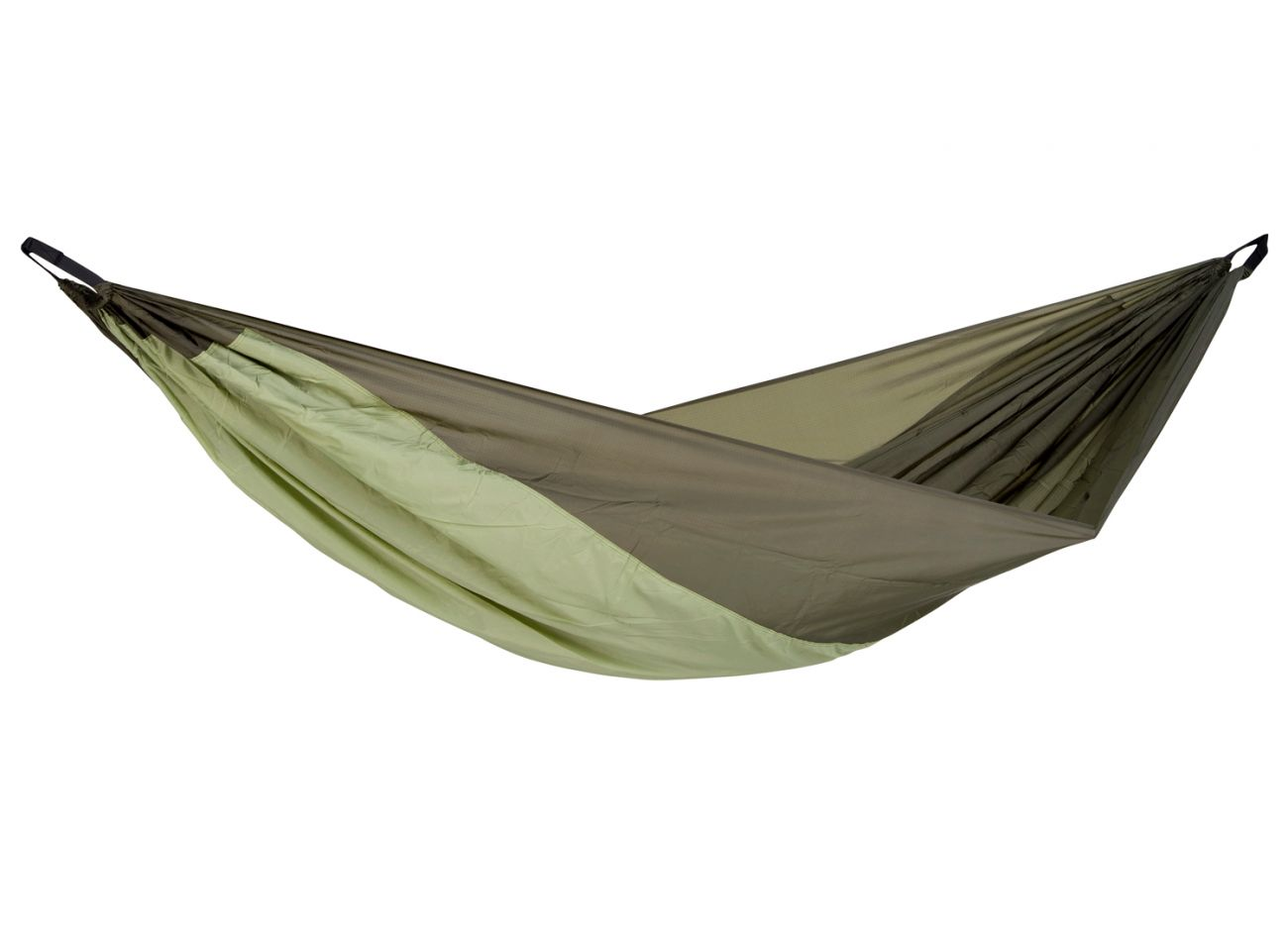Reishangmat 1 Persoons Silk Traveller Thermo