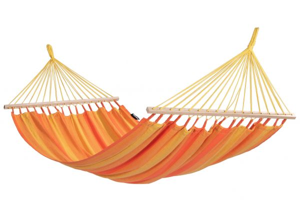 Hangmat 1 Persoons Relax Orange