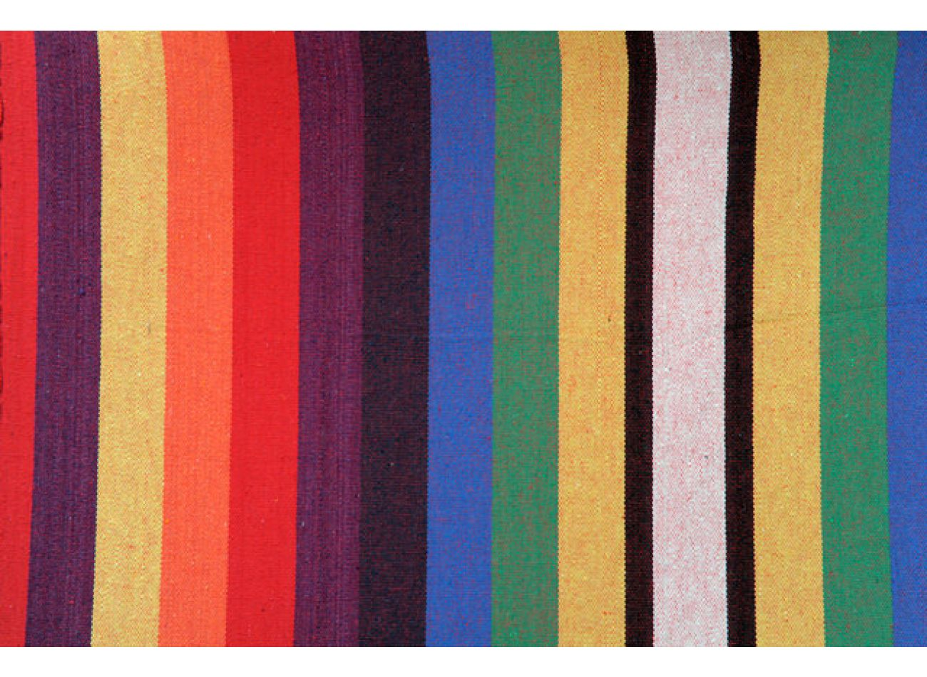 Kinderhangmat Chico Rainbow