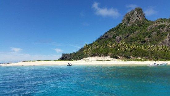 Monoruki Island Fiji