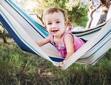Baby Hangmatten