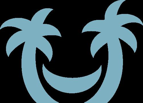 Palm Trees - DeHangmat.be
